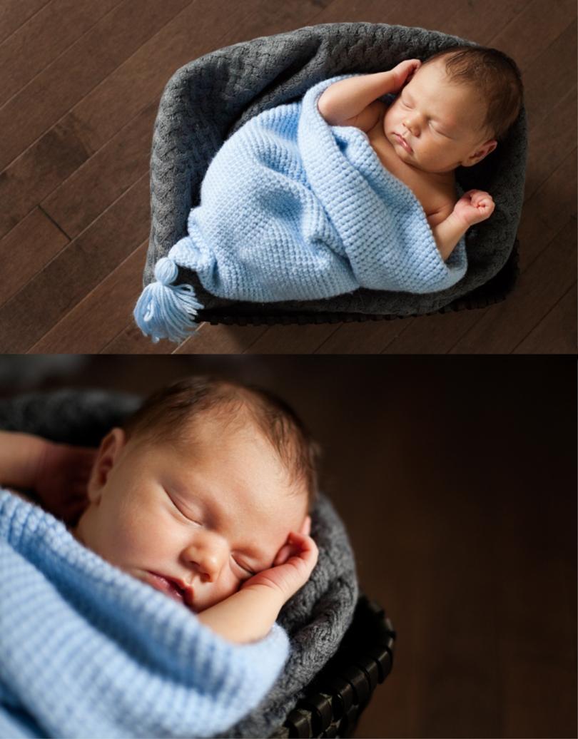 101Edmonton Newborn Photographer