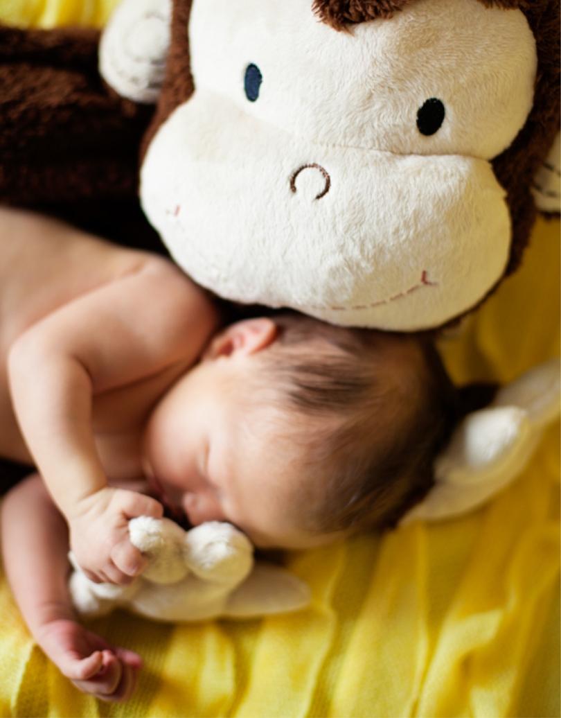 104Edmonton Newborn Photographer