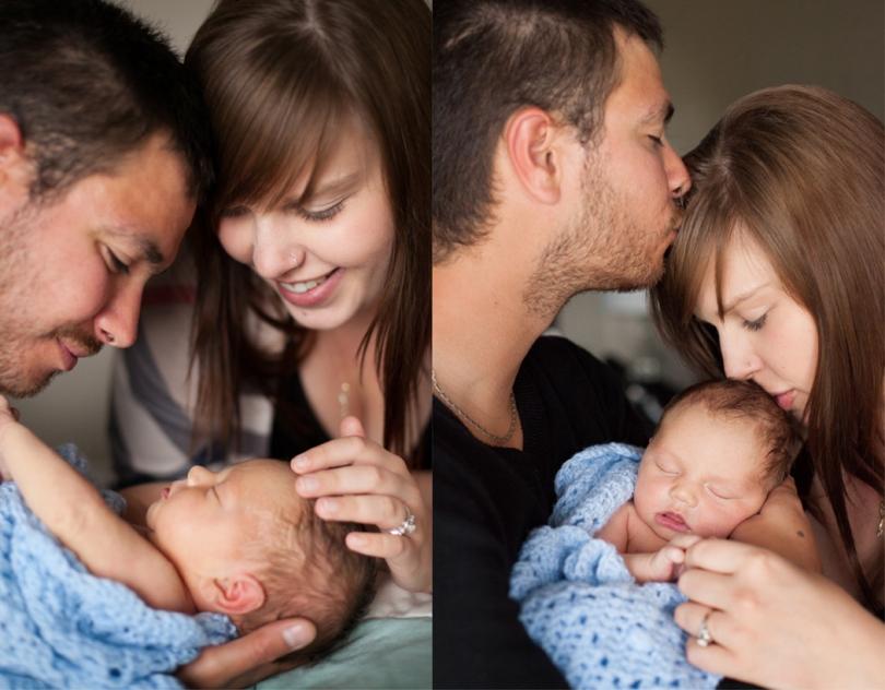 106Edmonton Newborn Photographer