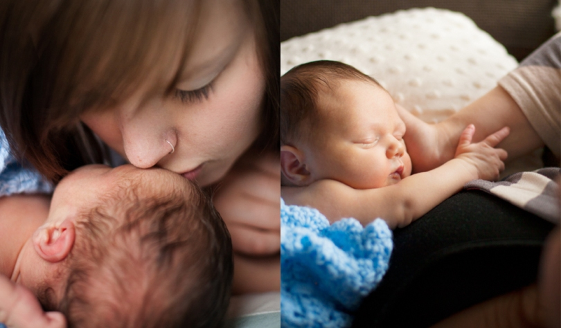 108Edmonton Newborn Photographer